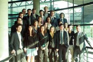 Interview Junior Entreprise : Junior ESC Grenoble Junior Entreprise