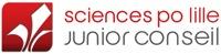 Logo Junior-Entreprise Sciences Po Lille Junior Conseil