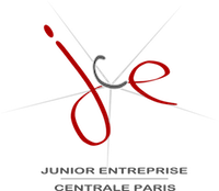 Logo Junior-Entreprise Junior Centrale Etudes