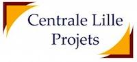 Logo Junior-Entreprise Centrale Lille Projets