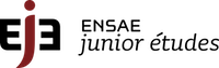 Logo Junior-Entreprise ENSAE Junior Etudes