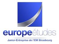 Logo Junior-Entreprise Europe Etudes