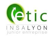 Logo ETIC INSA Technologies - large