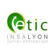 Logo ETIC INSA Technologies