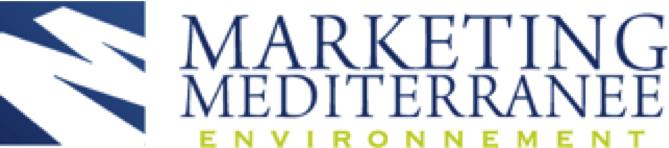 Logo Marketing Mediterranée