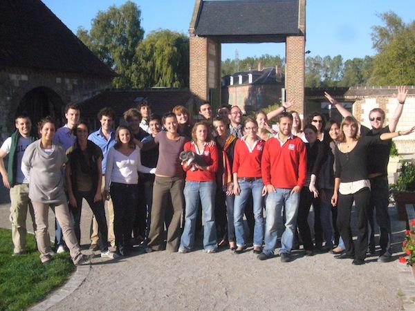 Equipe Junior Entreprise Junior Consulting Sciences Po