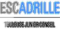 Logo Junior Entreprise ESCadrille Toulouse Junior Conseil