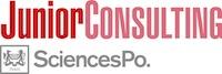 Logo Junior Entreprise Junior Consulting Sciences Po