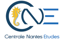 logo Junior-Entreprise Centrale Nantes Etudes